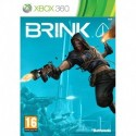 BRINK XBOX 360 USATO