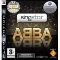 SINGSTAR ABBA PS3 USATO