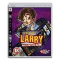 LEISURE SUIT LARRY BOX OFFICE BUST PS3 USATO