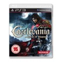CASTLEVANIA LORDS OF SHADOW PS3 USATO