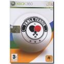 Table Tennis XBOX 360 USATO