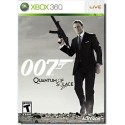 007 Quantum of Solace: Il Gioco XBOX 360 USATO