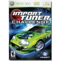Import Tuner Challenge XBOX 360 USATO