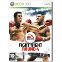 Fight Night Round 4 XBOX 360 USATO