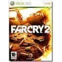 Far Cry 2 XBOX 360 USATO