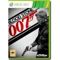 Blood Stone 007 XBOX 360 USATO