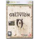 The Elder Scrolls IV: Oblivion XBOX 360 USATO