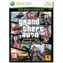 Gta Gran Theft Auto Episode From Liberty City XBOX 360 USATO