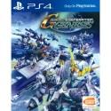 SD GUNDAM G GENERATION GENESIS (ENGLISH SUBS) (PS4)