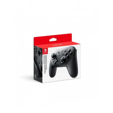 Pro Controller (Nintendo Switch)