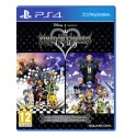 Kingdom Hearts 1.5 HD & 2.5 HD (PS4)