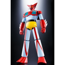 Soul of Chogokin GX-74 Getter 1 Dynamic Classic Die Cast Figure