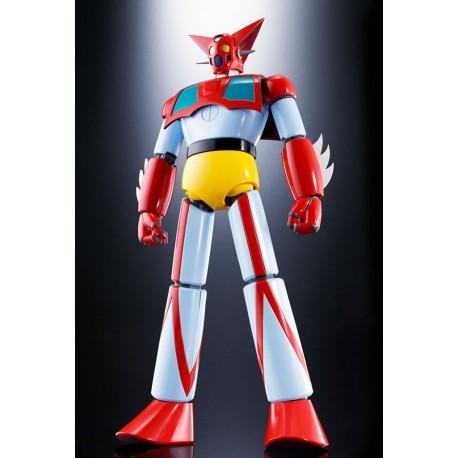 Soul of Chogokin GX-74 Getter 1 Dynamic Classic Die Cast Figure