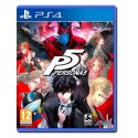 Persona 5 - SteelBook DayOne Edition (PS4)