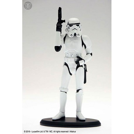 Star Wars Elite Collection Statue 1/10 Stormtrooper 20 cm