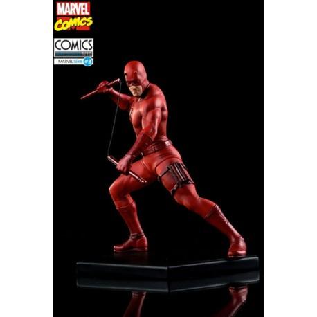 Marvel Comics Statue 1/10 Daredevil 16 cm Statue Marvel Comics