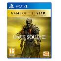 Dark Souls 3 The Fire Fades - GOTY (PS4)