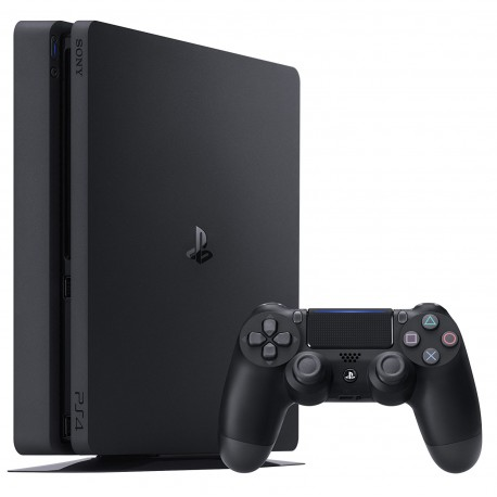 PlayStation 4 500 Gb D Chassis Slim