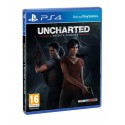 Uncharted: L'Eredita Perduta (PS4)