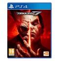 Tekken 7 + DLC ELIZA (PS4)
