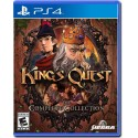 King's Quest The Complete Collection (PS4)