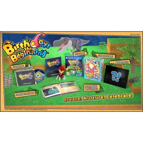 Birthdays the Beginning - Limited Edition (PS4)