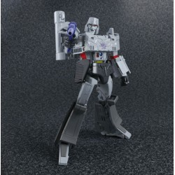 MP-36 Megatron Ver.2.0 + Coin