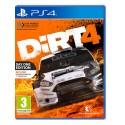 DiRT 4 DayOne Edition + Zainetto Ufficiale (PS4)