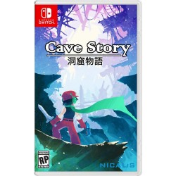 Cave Story (Switch)