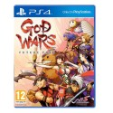 God Wars Future Past (PS4)