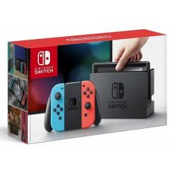 Nintendo Switch - Console Color Neon