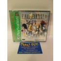 FINAL FANTASY IX SONY PS1 PSX NTSC USA NUOVO SIGILLATO