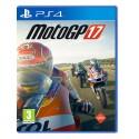 Moto GP 2017 (PS4)