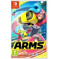 ARMS (Nintendo Switch)