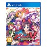 Touhou Kobuto V: Burst Battle (PS4)