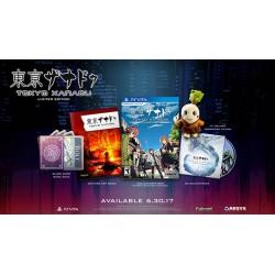 Tokyo Xanadu: Limited Edition (Ps Vita)