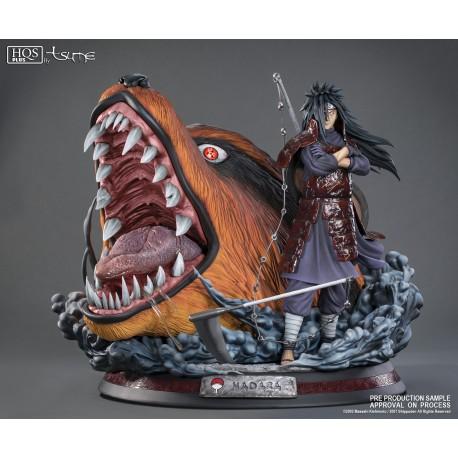 Tsume HQS Plus Naruto Shippuden Madara Uchiha 1/4