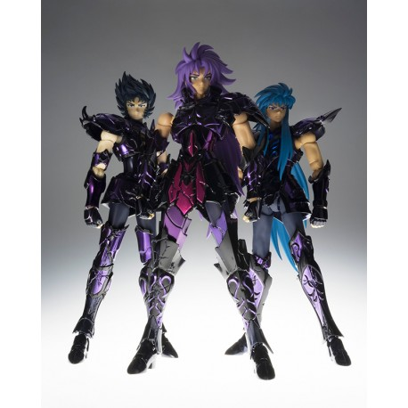 SAINT CLOTH EX BROKEN SUPLICE SET