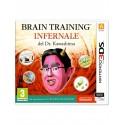 Brain Training Infernale Del Dr. Kawashima (3DS)