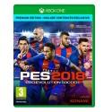 Pro Evolution Soccer 2018 PES - Premium Edition (Xbox One)