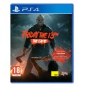 "Friday the 13th: The Game (PS4) include ""Bloody Jason Skin"""