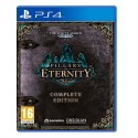 Pillars Of Eternity - Complete Edition (PS4)