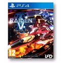 Raiden V: Director's Cut Limited Edition (PS4)