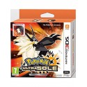 Pokemon Ultra Sole - Limited Edition (3DS)