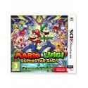 Mario & Luigi: Superstar Saga + Bowser's Minions - Scagnozzi di Bowser (3DS)