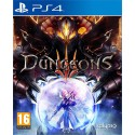 Dungeons 3 (PS4)