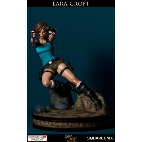 Tomb Raider Temple of Osiris Statue 1/4 Lara Croft 45 cm