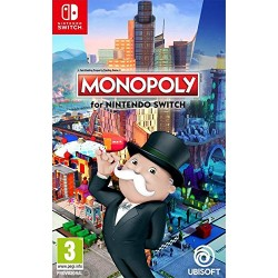 MONOPOLY 2 (Switch)