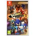 Sonic Forces - Edizione Bonus (Switch)