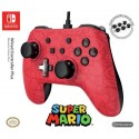 Gamepad Switch Core plus con filo Mario (licenza Nintendo)